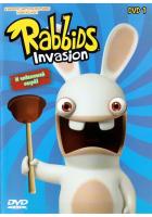 Rabbids Invasion dvd 1